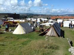 Encampment 15