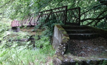 Old bridge 2