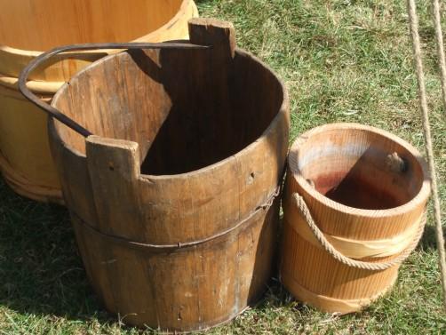 Viking pails