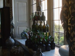 Wine bottle tree 2