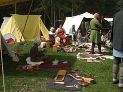 Aound the Camp 2