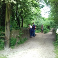 A Visit to Creswell Crags