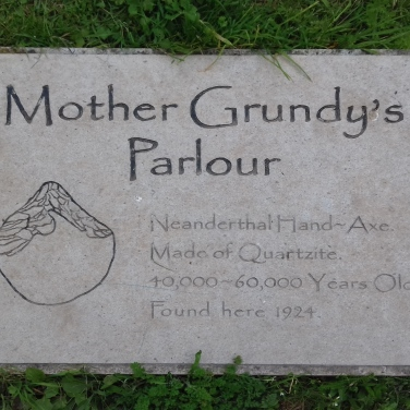 Mother Grundy