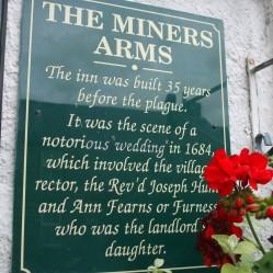 Miner's Arms Inn
