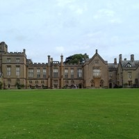 A Visit to Newstead Abbey