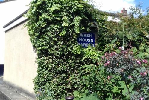 Wash House Gardens