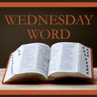 Wednesday Word - Acquiesce