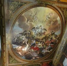 Chapel Ceiling 2