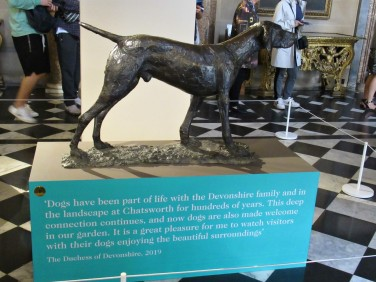Chatsworth Dogs