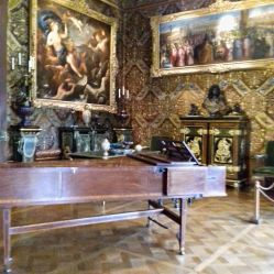 Great Music Room