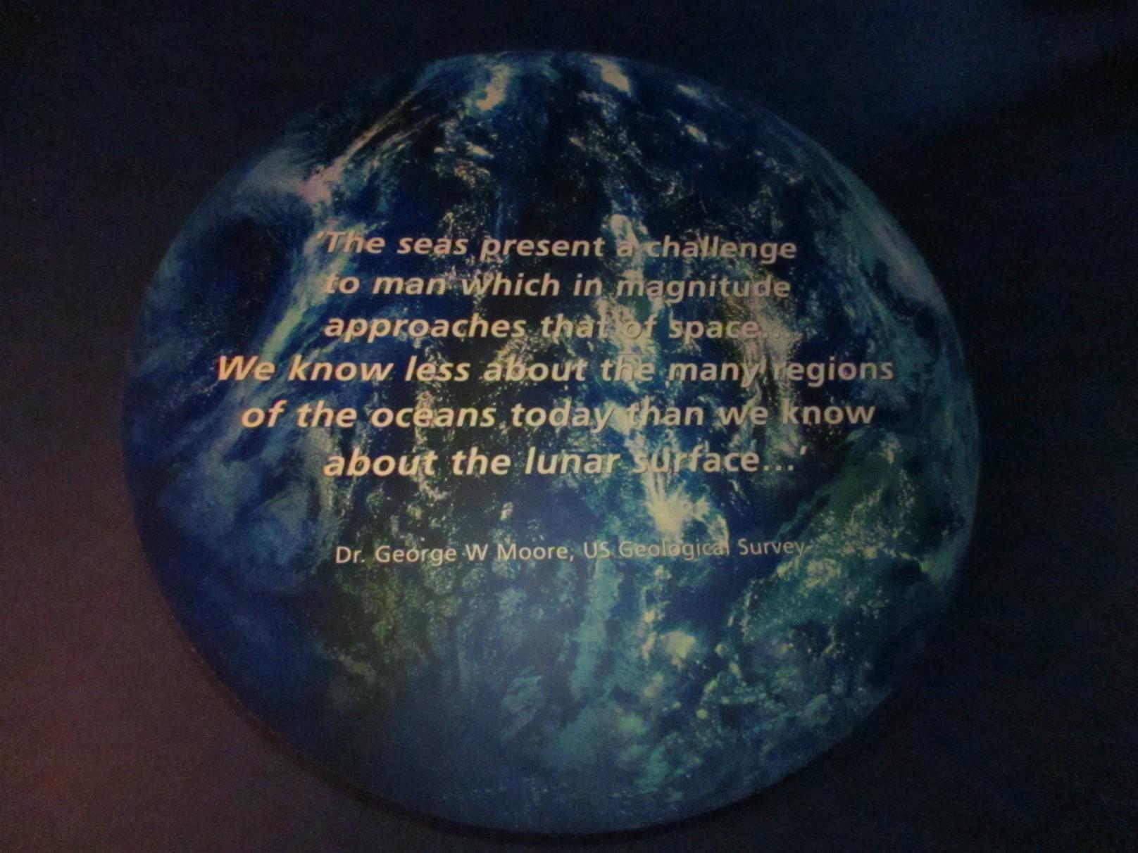 Ocean knowledge