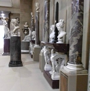 Sculpture Gallery 8