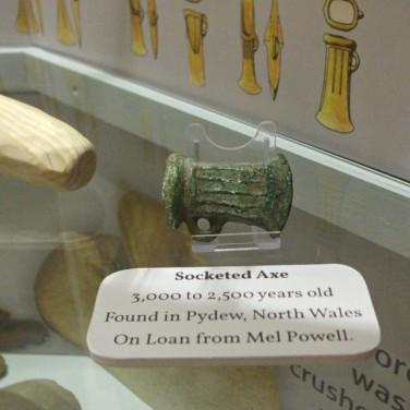 Bronze Age Tools 3