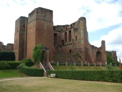 Kenilworth keep 1