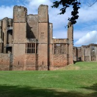 Kenilworth Castle: Part 2