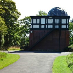 Victorian Observatory in Hesketh Park 2