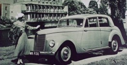 1945 model