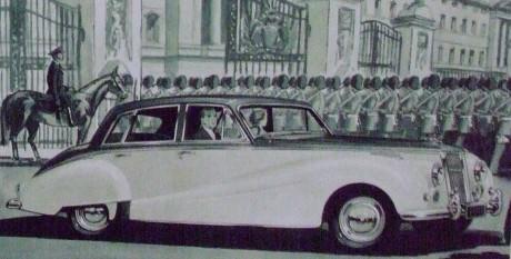 1952 Sapphire