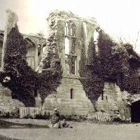Kenilworth Castle Part 3: Decay and Restoration